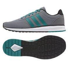 ADIDAS รองเท้า วิ่ง อาดิดาส Run Shoe Racer V TM II F99299 (2690)