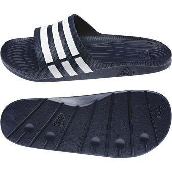ADIDAS รองเท้าแตะ อาดิดาส Slipper Duramo Slide G15892 (690)