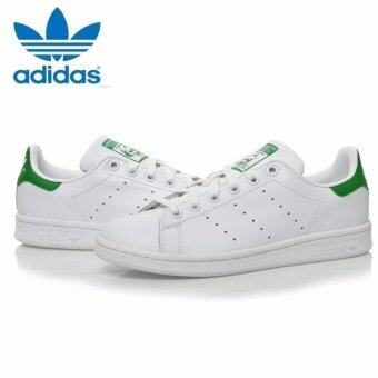 Harga Adidas Unisex Originals Stan Smith M20324 Shoes Express - intl