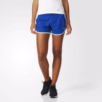 2561 Adidas กางเกง อดิดิาส W Short M10 B43401 RYL (990)
