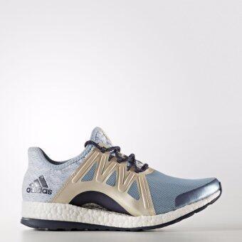 ADIDAS รองเท้า วิ่ง อาดิดาส Women Run Shoe Pureboost XPOSE BB1740(4990)