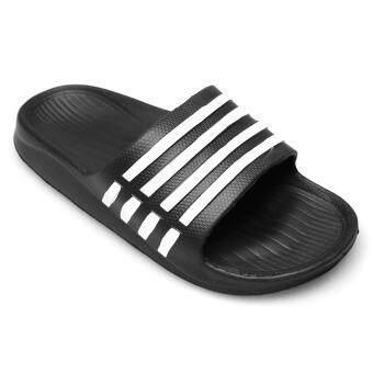 Air Move รองเท้าแตะใส่ได้ทั้งผู้ชาย/ผู้หญิง (มี size 36-45) รุ่น6767 (Black)