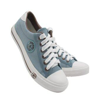 Alisa Shoes ������������������������������������������������������ ������������ 9108 Blue (image 1)
