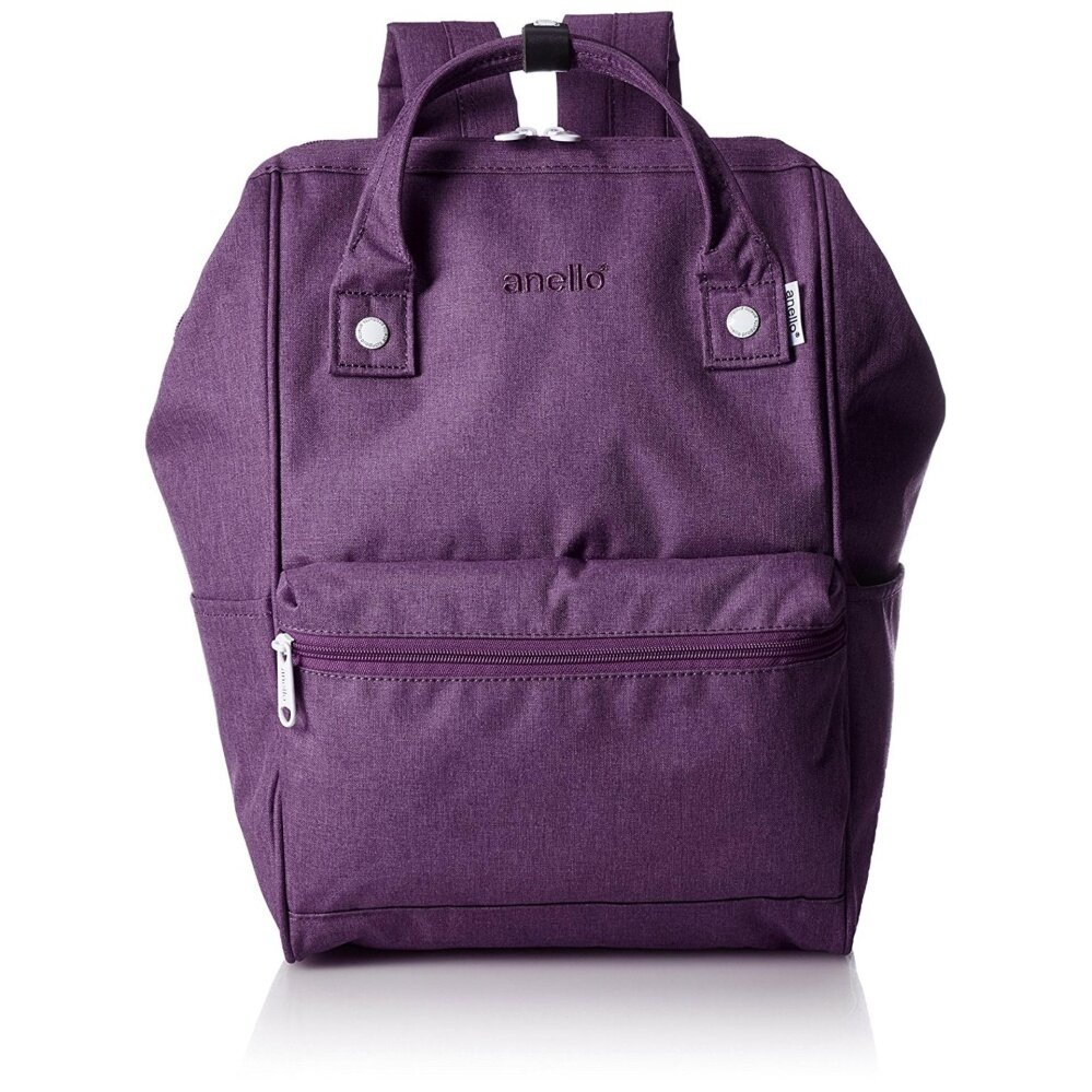 ประจวบคีรีขันธ์ Anello Mini High-Density Heat-Tight Polyester (Purple)