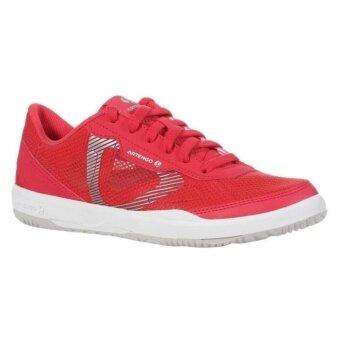 ราคา ARTENGO รองเท้าเทนนิสสำหรับผู้หญิง TS710 (สีชมพู)