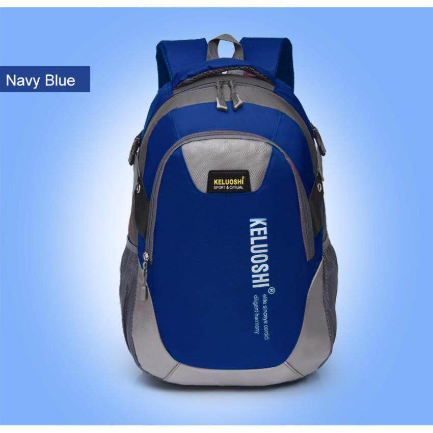 c68f277ef8 Bacall Backpack กระเป๋าสะพาย กระเป๋าเป้ Laptop Bags กระเป๋าสำหรับเดินทาง  Travel Backpack