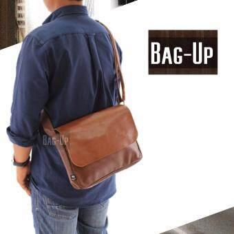 ต้องการขาย กระเป๋าสะพายข้างผู้ชาย Bag-Up รุ่น 401