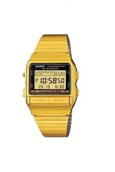 Casio นาฬิกา รุ่น DB-380G-1 - Gold