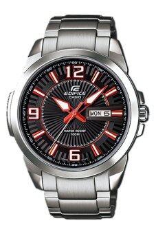 Casio Edifice นาฬิกาข้อสุภาพบุรุษ Stainless Strap รุ่น EFR-103D-1A4VUDF