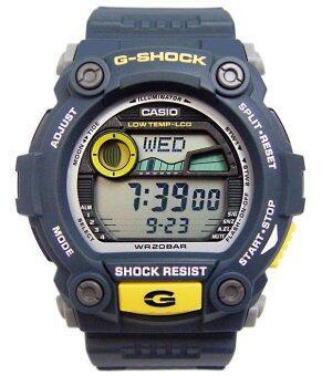 Casio นาฬิกาข้อมือ G-shock Standard Digital - รุ่น G-7900-2
