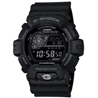 Casio นาฬิกาข้อมือ G-shock Tough Solar – รุ่น GR-8900A-1