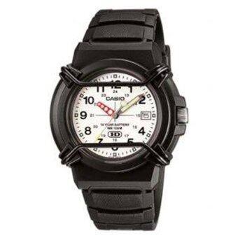 Casio นาฬิกาข้อมือ รุ่น HDA-600B-7BVE
