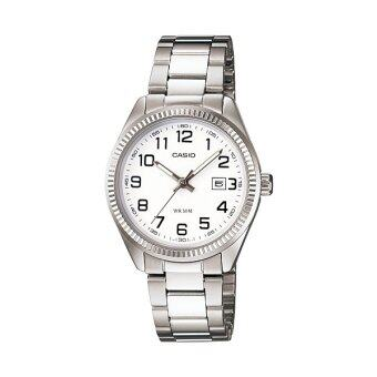 Casio Watch รุ่น MTP-1302D-7B (Women+Men)