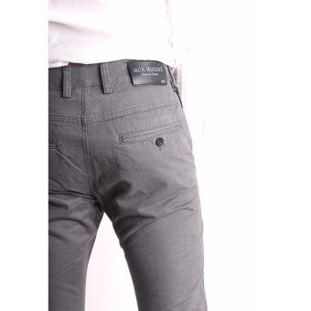 Harga Chino Jack Russel J309GR Skinny-fit type