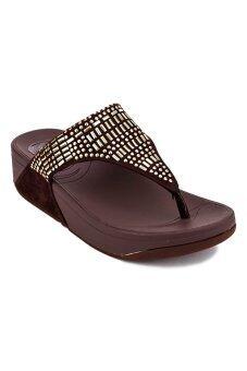 Classy รองเท้าแตะลำลอง รุ่น NC 6532-309 - สีน้ำตาล