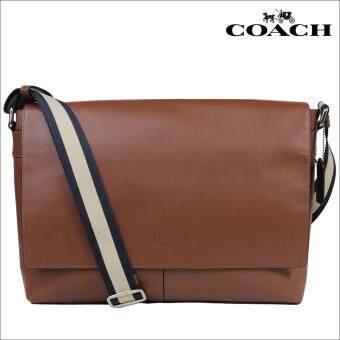 ต้องการขาย Coach กระเป๋าผู้ชาย CHARLES MESSENGER IN SMOOTH LEATHER รุ่น F54792-CWH