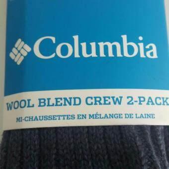 ถุงเท้ากันหนาว Columbia คุณสมบัติ WOOL (UNISEX) - 2