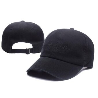 Comfortable Hip Hop Snapback Cap Adjustable Sport Hat - intl