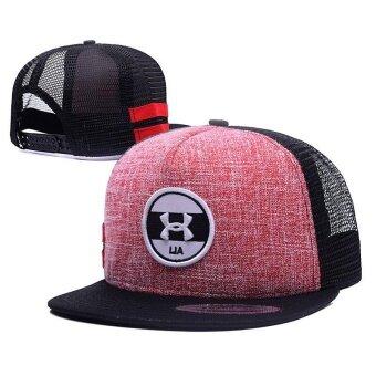 Comfortable Hip Hop Snapback Cap Adjustable Sport Hat - intl