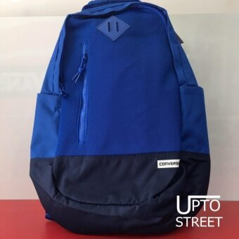 Converse Backpack Mesh Material - Blue