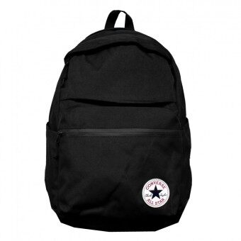 กระเป๋าเป้ Chuck Complete backpack (Black)