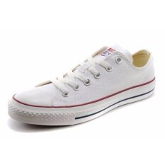 huge selection of 0f1c7 ed8e7 Converse Chuck Taylor Classic All Star (WHITE) Low+