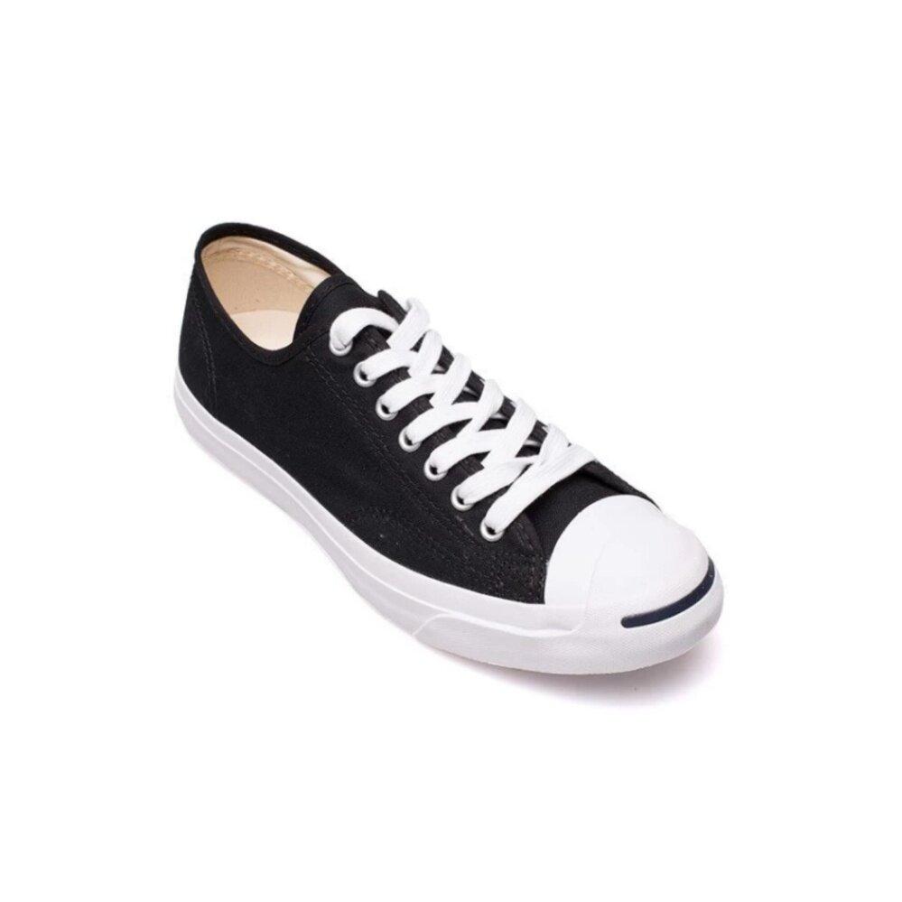 การใช้งาน  กำแพงเพชร Converse รองเท้า แฟชั่น ผู้ชาย Men Jack Purcell CP OX 121004442 BK (2400)