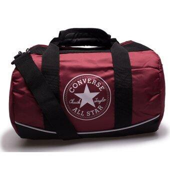 CONVERSE กระเป๋าสะพาย รุ่น SPORT LOGO MINI BAG 12-60399CRD -126000399RD-F (Red)
