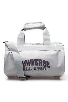 อยากขาย กระเป๋าสะพาย รุ่น SPORT LOGO MINI BAG 1260398CGY -126000398GY-F (Grey)