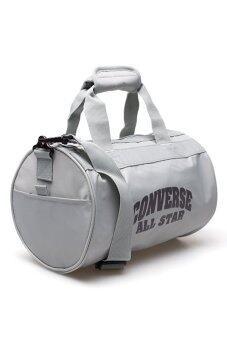 CONVERSE กระเป๋าสะพาย รุ่น SPORT LOGO MINI BAG 1260398CGY -126000398GY-F (Grey) - 3
