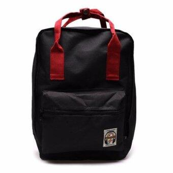 DISCOVERY กระเป๋าเป้สะพายหลัง รุ่น Daypacks Backpack DR 1608Black(Int: One size)