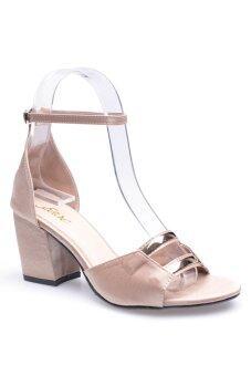 Ease รองเท้าส้นสูง รุ่น 20-12 (Cream)