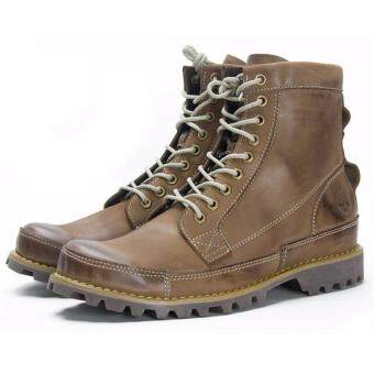 Fashion Hiking Boots For Timberland Men's High 888-1 - intl