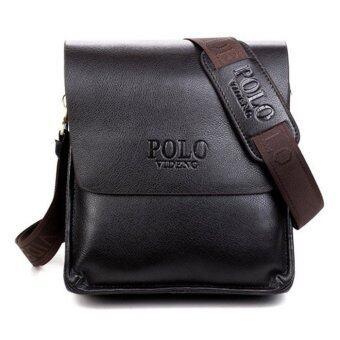 กระเป๋าแฟชั่นกระเป๋าสะพายทั้งคนส่ง-สไตล์แนว-สีน้ำตาล-ขนาดใหญ่