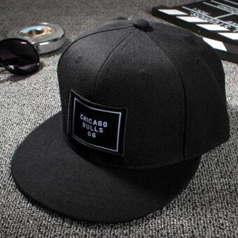 Fashion Unisex Snapback Adjustable