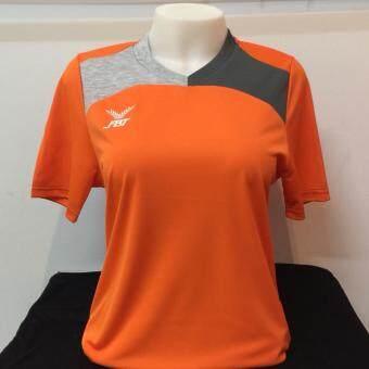 ประเทศไทย เสื้อกีฬา FBT คอวี