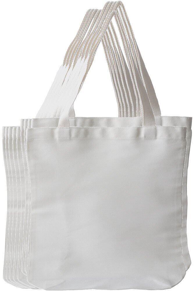 อุตรดิตถ์ Felis Linn กระเป๋าผ้าดิบลายสอง x10