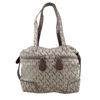 กระเป๋าสะพายไหล่ 12-08-00-30063-3 Col. Chocolate