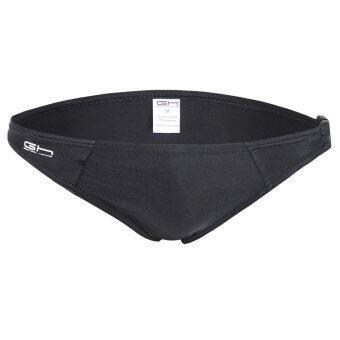Gabriel Homme \DIVE\ Swimwear Model 2-9303 (Black)
