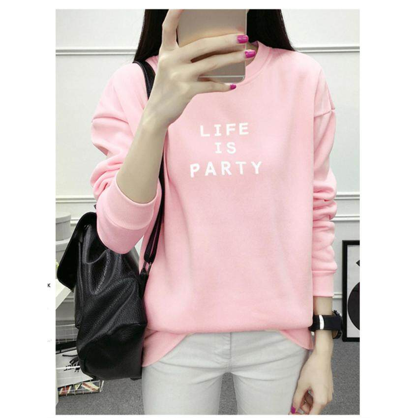 Goodlife New Fashion Men WomenHoodie Unisex Pullover Sweatshirt