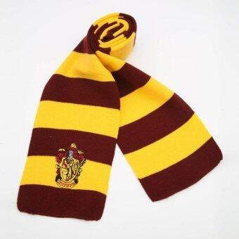 Harry Potter Scarf Scarves (Red)