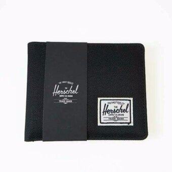 Herschel Supply Hank wallet - Black - 4