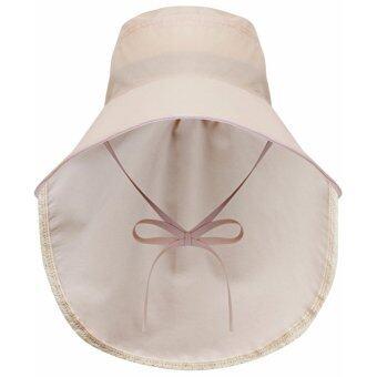 หมวกกันยูวีสไตล์ญี่ปุ่น