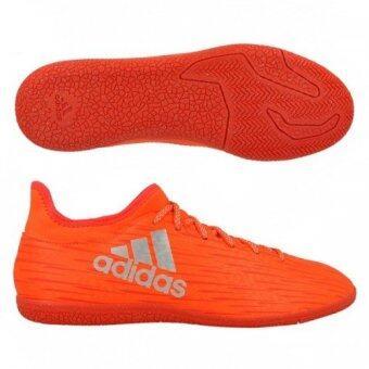 ADIDAS รองเท้า ฟุตซอล อาดิดาส Futsal Shoe X16.3 Indoor S79557 (2990)