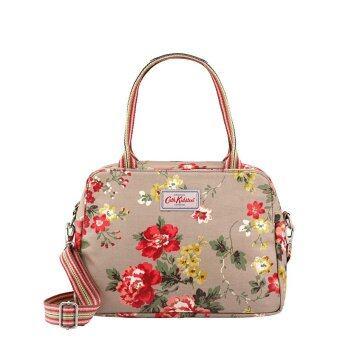 Cath Kidston กระเป๋าถือสำหรับผู้หญิง รุ่น Woman Fashion Canvas Waterproof bag Busy Bag Tote bag