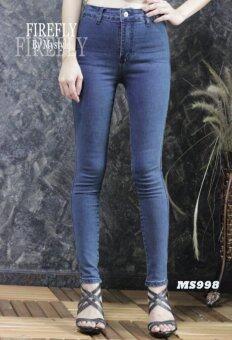 FIREFLY กางเกงยีนส์ขายาว รุ่นMS998
