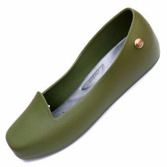 MONOBO Stella2 รองเท้าโมโนโบ้ (Green)