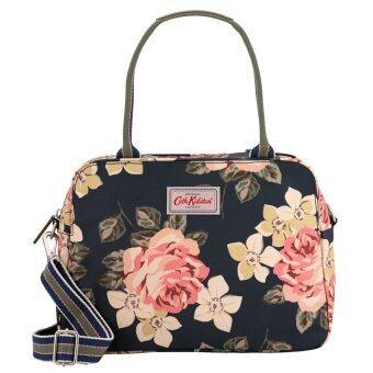 Cath Kidston กระเป๋าถือสำหรับผู้หญิง รุ่น Woman Fashion Canvas Waterproof bag Busy Bag Tote bag