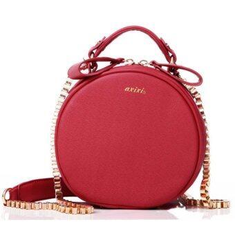 Axixi กระเป๋าแฟชั่น รุ่น A10864 (Red)