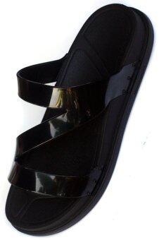 MONOBO Kelly4 รองเท้าโมโนโบ้ (ฺสีดำ)